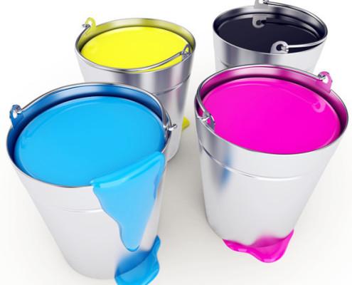 CMYK kleuren website - Repro Rotterdam - Hagero Repro in Barendrecht