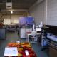 Copyshop Hagero Repro Rotterdam - Binnen kijken - machinepark copier printers poster printers Konica Minolta Kipstar