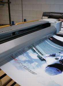 Hagero Repro - A1 poster printen Rotterdam