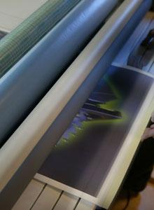 Hagero Repro - Afdrukken A0 Poster A1 Poster