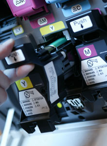 Hagero Repro Barendrecht - printer cartridges