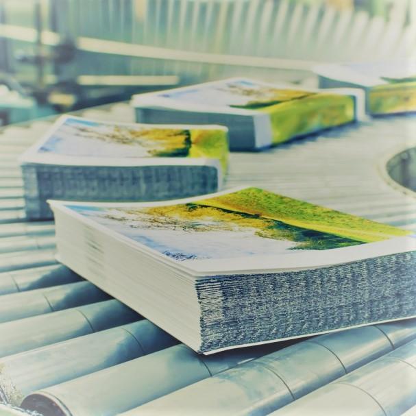 Corona instructies printen lamineren en verspreiden - Hagero Repro Rotterdam